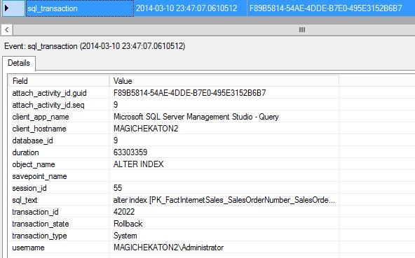 SQL Server 2014 Managed Lock Priority for online index