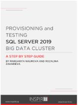 SQL Server 2019 Big Data Cluster